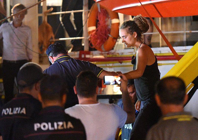 REUTERS/Guglielmo Mangiapane