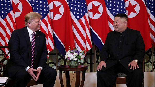 آمادگی ترامپ برای ملاقات سوم با رهبر کره شمالی؛ پیونگ یانگ استقبال کرد
