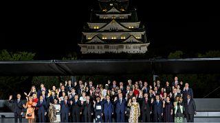 G-20 Zirvesi'nde yapılan ikili görüşmeler ve öne çıkan konular