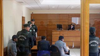 Fransa'da Türklerin cinayete teşebbüs davası sonuçlandı: 4 kişiye 63 yıl hapis