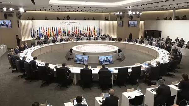 A szabadkereskedelem mellett a G20-ak
