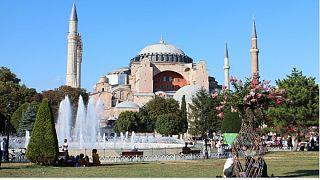 برنامه ترکیه برای جذب بیش از دو میلیون گردشگر ایرانی