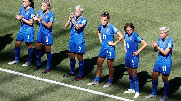 Francia 2019: le azzurre si fermano ai quarti, Olanda in semifinale