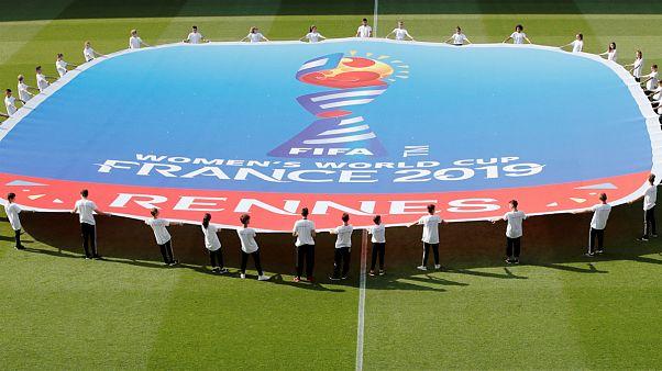 جام جهانی زنان؛ چهار تیم راه یافته به یک چهارم نهایی مشخص شدند