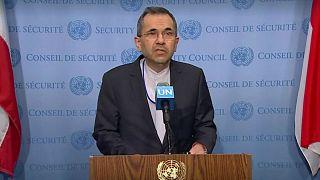 نماینده ایران در سازمان ملل: اینستکس فعلا ماشین زیبای بدون بنزین است