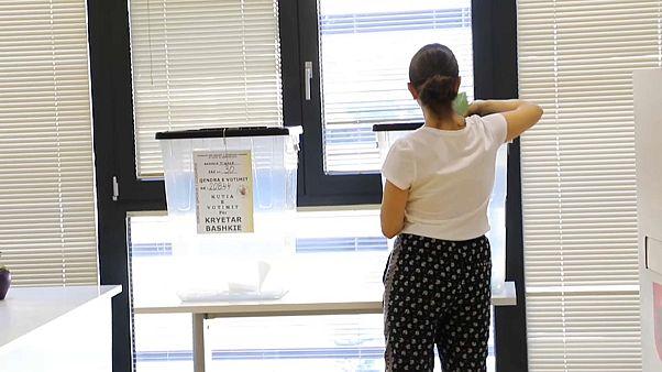 Des élections municipales sous haute tension en Albanie