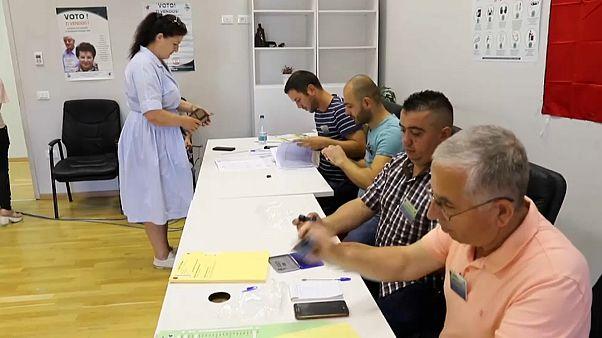 Албания: выборы без оппозиции