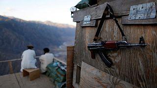 طالبان ۱۹ نفر از جمله ۸ کارمند کمیسیون انتخابات افغانستان را کشتند