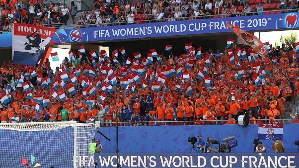Mondial 2019 : vers un franc succès!