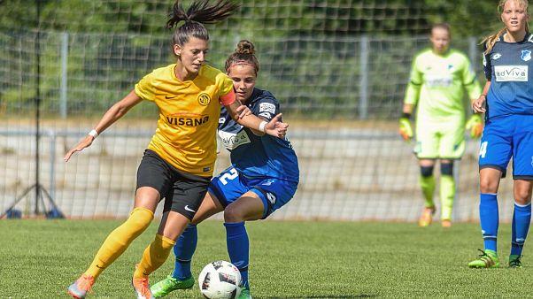 İsviçreli milli futbolcu Florijana Ismaili Como Gölü'nde kayboldu