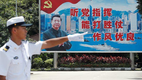روزنامه دولتی چین: برای رسیدن به توافق تجاری با آمریکا راه طولانی در پیش است