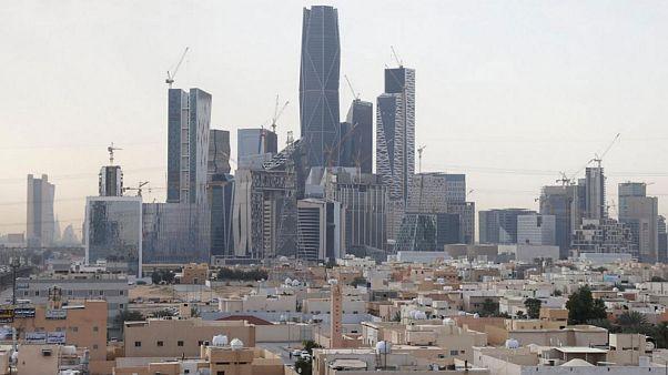 عربستان سعودی؛ کاهش رشد اقتصادی در پی کاهش تولید نفت در سه ماهه اول سال
