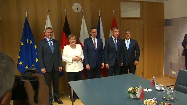 Consiglio europeo, slitta ancora l'accordo sulle nomine