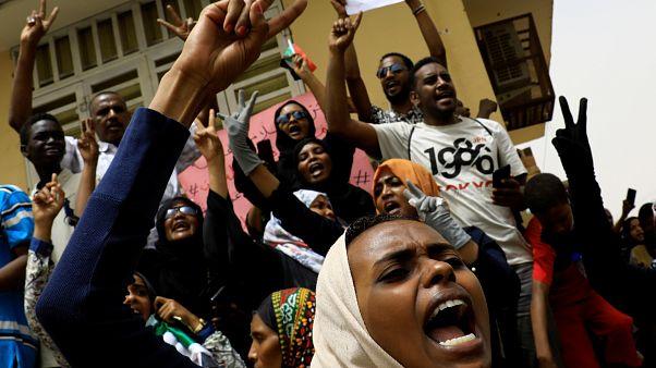 Au Soudan, nouvelle mobilisation massive contre l'armée