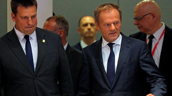 Cimeira de Bruxelas sem acordo?