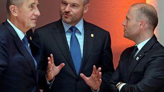 Sommet européen : l'impasse sur le futur président de la Commission