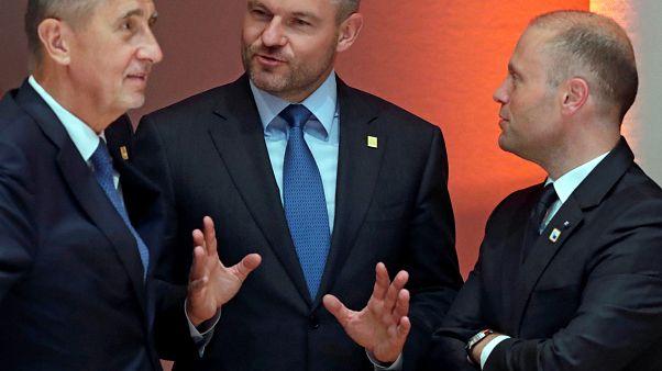 Serios obstáculos para la designación de Timmermans como presidente de la Comisión Europea