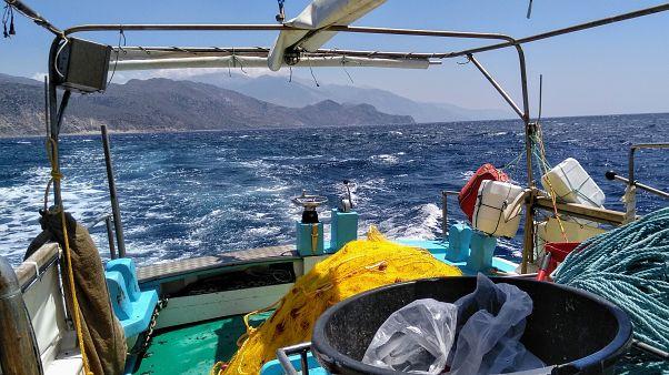 Αποστολή στην Κρήτη: Τι πιστεύουν οι Χανιώτες για τις γεωτρήσεις