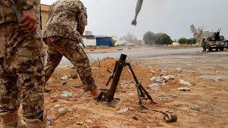 Λιβύη: Οι δυνάμεις του Χαφτάρ συνέλαβαν έξι Τούρκους