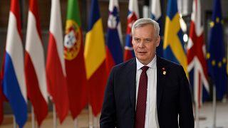 Türkiye, AB dönem başkanlığını devralan Finlandiya'dan sürecin canlandırılmasını bekliyor