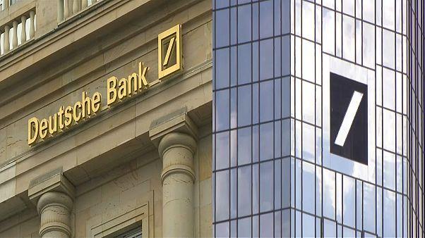 Deutsche Bank: Börse bejubelt mögliche Jobvernichtung