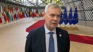 Finlandia quiere una UE comprometida contra el cambio climático