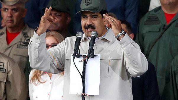 El informe Bachelet acusa al Gobierno de Maduro de más de 6.000 ejecuciones extrajudiciales
