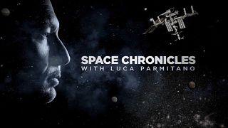Mission Beyond : l'astronaute Luca Parmitano partage son aventure spatiale sur Euronews