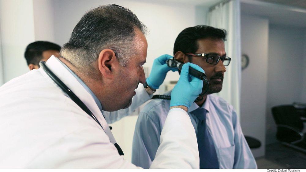 ما هي السياحة الطبية؟ .. كيف تستفيد منها في دبي؟   Euronews