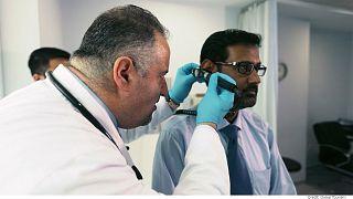 In Dubai floriert der Medizintourismus