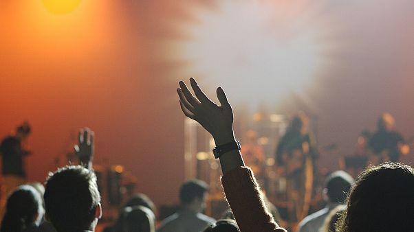 28 Verletzte: Leinwand stürzt bei Marteria-Konzert auf Besucher