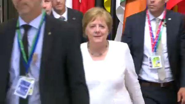 """""""Провал"""" саммита ЕС c продолжением"""