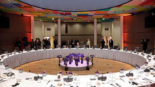 Σύνοδος Κορυφής ΕΕ: Την Τρίτη οι μεγάλες αποφάσεις