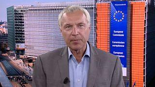 Претензии восточноевропейцев на саммите ЕС