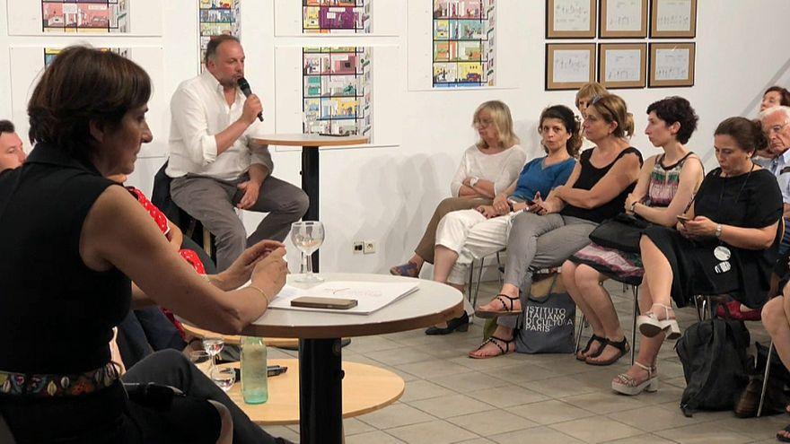 Premio Strega in Francia: i cinque finalisti incontrano i lettori europei