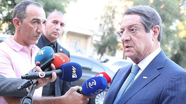 Κύπρος: Ομαλά εξελίσσεται η υγεία του Προέδρου Αναστασιάδη