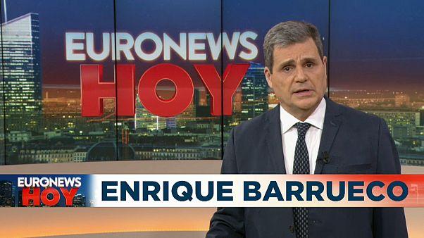 Euronews  Hoy | Las noticias del lunes 1 de julio de 2019
