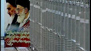 Иран превысил лимит
