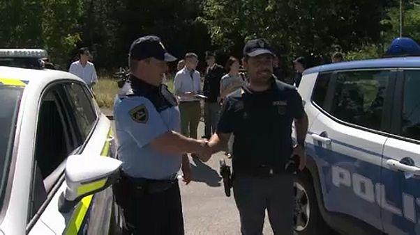 Itália e Eslovénia desenvolvem patrulhas mistas