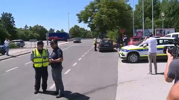 Migranti, al via i pattugliamenti congiunti sul confine italo-sloveno