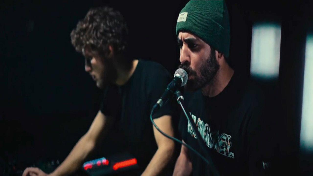 Shkoon: Klänge verbinden
