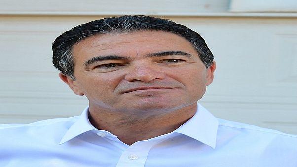 جوزيف (يوسي) كوهين رئيس جهاز المخابرات الإسرائيلي (الموساد) في صورة من أرشيف رويترز.