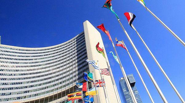 ساختمان سازمان ملل متحد