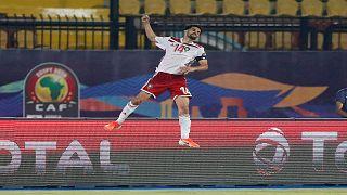 المنتخب المغربي يفك عقدة جنوب إفريقيا ويصعد للدور الثاني من منافسات الكان