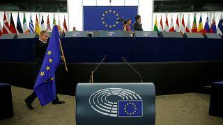 Tercer día de negociaciones por los principales puestos de la UE