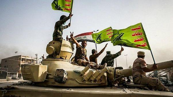 نخست وزیر عراق فرمان ادغام حشدالشعبی در ارتش را صادر کرد