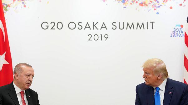 State Department: Καμία αλλαγή στάσης στο ζήτημα των S-400