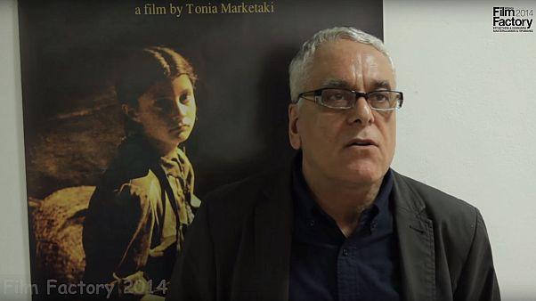 Ο Γιώργος Μαυροψαρίδης μέλος της Ακαδημίας των Όσκαρ