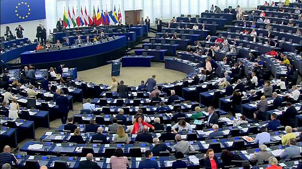 New EU Parliament postpones vote on its presidency