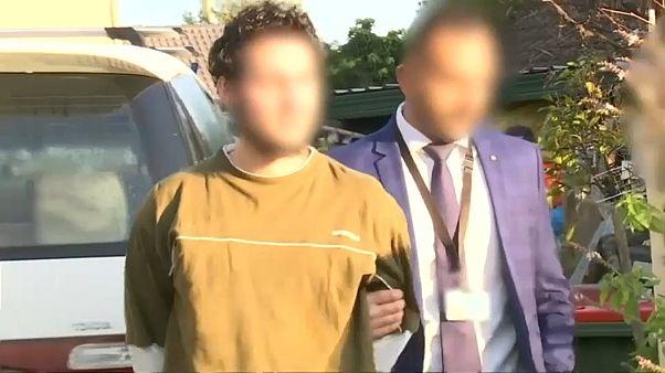 السلطات الأسترالية تعتقل ثلاثة أشخاص للاشتباه بتخطيطهم لتنفيذ هجمات في سيدني